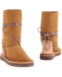 Chamula - Ankle Boots - Lyst