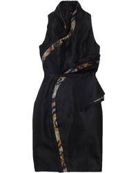 Iris Van Herpen - Short Dress - Lyst