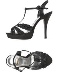 06 Milano - Sandals - Lyst