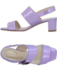 Bruno Magli - Sandals - Lyst