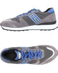 wholesale dealer 085b4 ce813 Hogan Rebel - Sneakers   Deportivas - Lyst