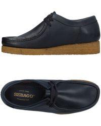 Sebago - Lace-up Shoe - Lyst