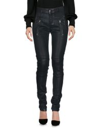Hotel Particulier - Casual Pants - Lyst