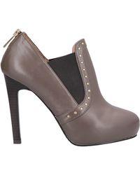 GAUDI - Shoe Boots - Lyst
