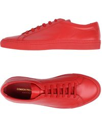 Common Projects - Stringate - Lyst