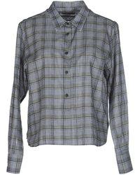 Mauro Grifoni - Shirt - Lyst