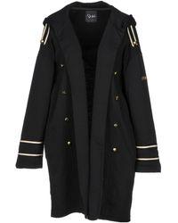 Shiki - Overcoat - Lyst