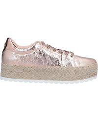 Guess - Lace-up Shoe - Lyst