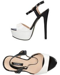 Cianci - Sandals - Lyst