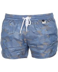 Move | Swimming Trunks | Lyst