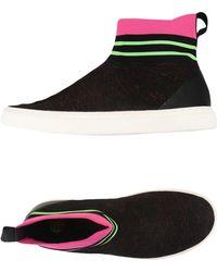 Maliparmi - High-tops & Sneakers - Lyst