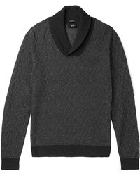 BOSS Black - Jumper - Lyst