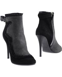 Thakoon - Ankle Boots - Lyst