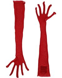 Jean Paul Gaultier - Gloves - Lyst