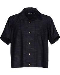 TOPMAN - Shirt - Lyst