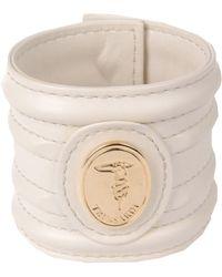 Trussardi - Bracelets - Lyst