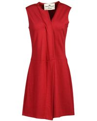 Adele Fado - Short Dress - Lyst