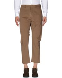 Pence - Casual Trousers - Lyst