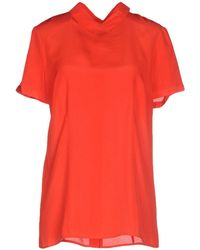 Marc By Marc Jacobs - Blouse - Lyst