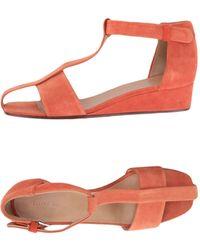 Céline - Sandals - Lyst