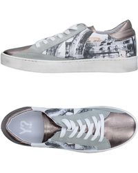 Y Not? - Low-tops & Trainers - Lyst