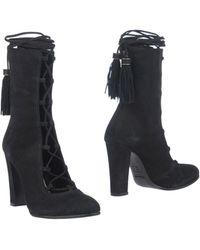 Schutz - Ankle Boots - Lyst