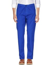 KENZO - Casual Trouser - Lyst