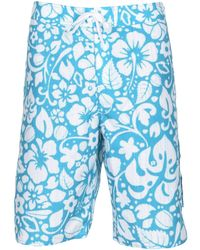 adidas Originals - Beach Shorts And Trousers - Lyst