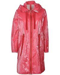 Armani - Overcoats - Lyst