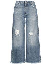 sito affidabile b9e17 32660 Pantaloni jeans - Blu