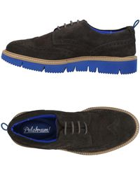 Pulchrum - Lace-up Shoes - Lyst