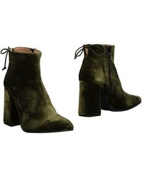 KMB - Ankle Boots - Lyst