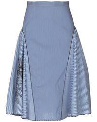 Beatrice B. - 3/4 Length Skirt - Lyst