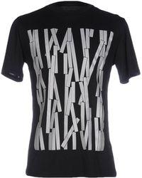 Christopher Kane - T-shirt - Lyst