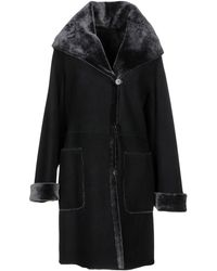 Sprung Freres - Coats - Lyst