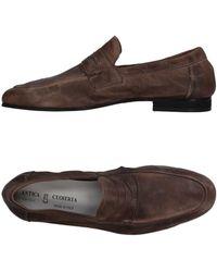 Antica Cuoieria - Loafer - Lyst