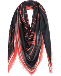 Givenchy - Square Scarves - Lyst