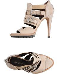 Belstaff - Sandals - Lyst