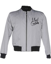 MNML Couture - Jacket - Lyst