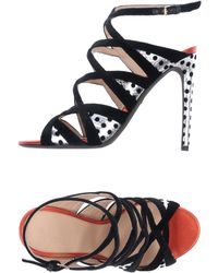 Giambattista Valli - Sandals - Lyst