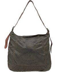 83b390a71bb Gherardini Cross-body Bag in Pink - Lyst