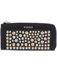 Pinko - Wallet - Lyst