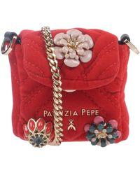Patrizia Pepe - Cross-body Bags - Lyst
