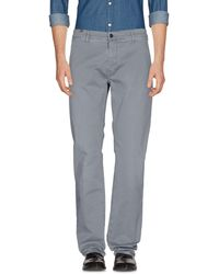 Notify - Casual Trouser - Lyst