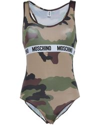 Moschino - Camiseta de tirantes interior - Lyst