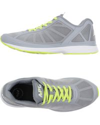 58af51e7cbb Apl  Athletic Propulsion Labs - Low-tops   Trainers - Lyst