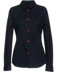 Love Moschino - Shirt - Lyst