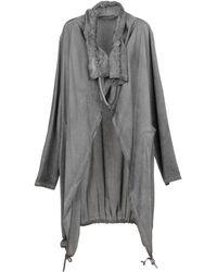 Boutique De La Femme - Overcoats - Lyst