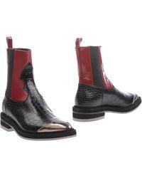 Chaussures - Bottines Marras Antonio oQL3hkDM3v