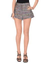 Nanushka - Shorts - Lyst
